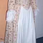 18C Dress front