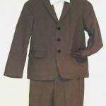 1940s Schoolboy