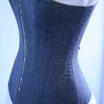 Victorian corset