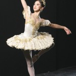 The Nutcracker, Sugar Plum Fairy