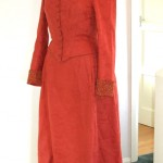 Victorian Dress full