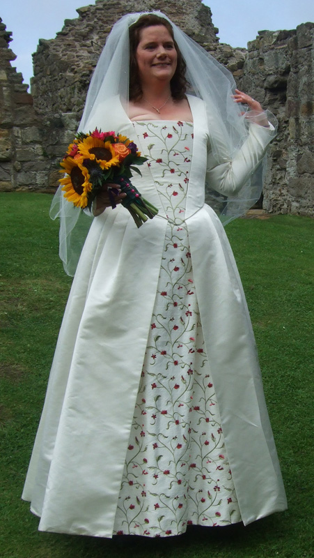 tudor style wedding dresses dress fric ideas